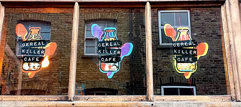 Cereal Killer Cafe Windows