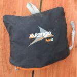 Vango Pac 15 Front 2