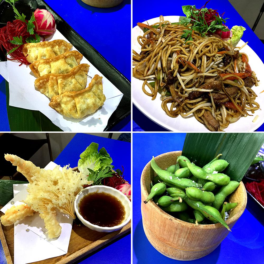 Zaibatsu Food